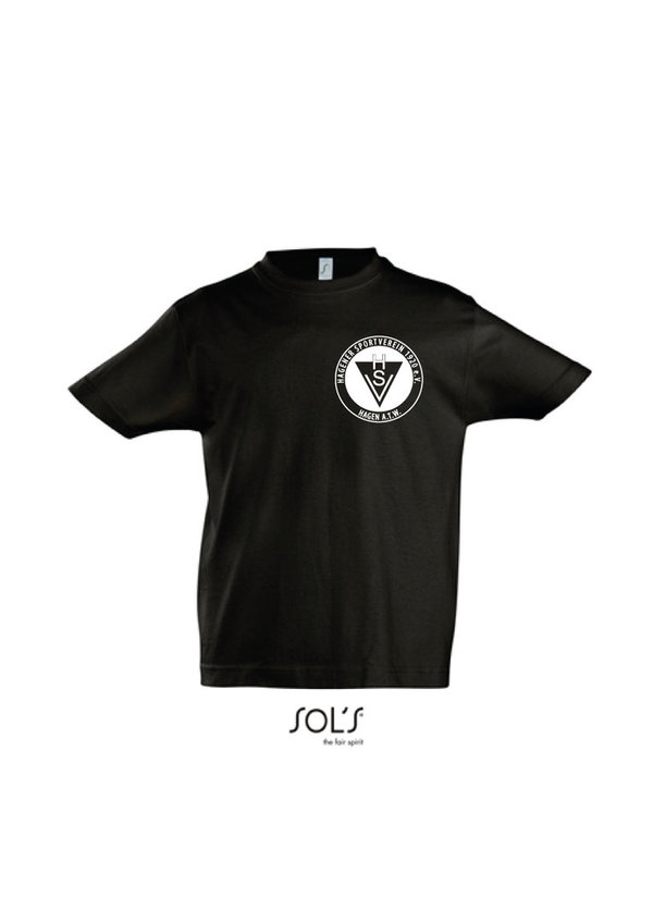 "Kinder T-Shirt ""HSV"""